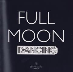 full moon dancing collage