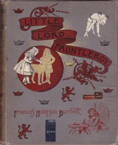 little lord fauntleroy collage