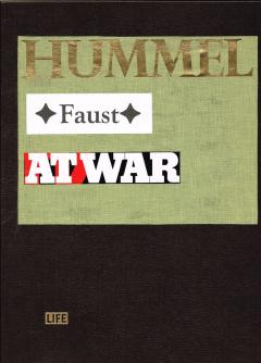 Hummel Faust collage