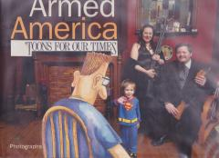 armed america collage