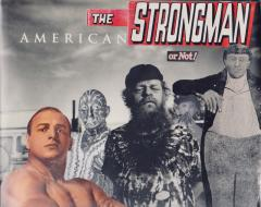 American strongman cover