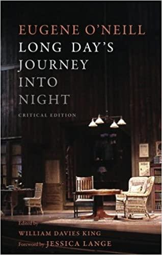 Long day's journey cover